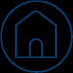 icon instituição Programa HOSPES