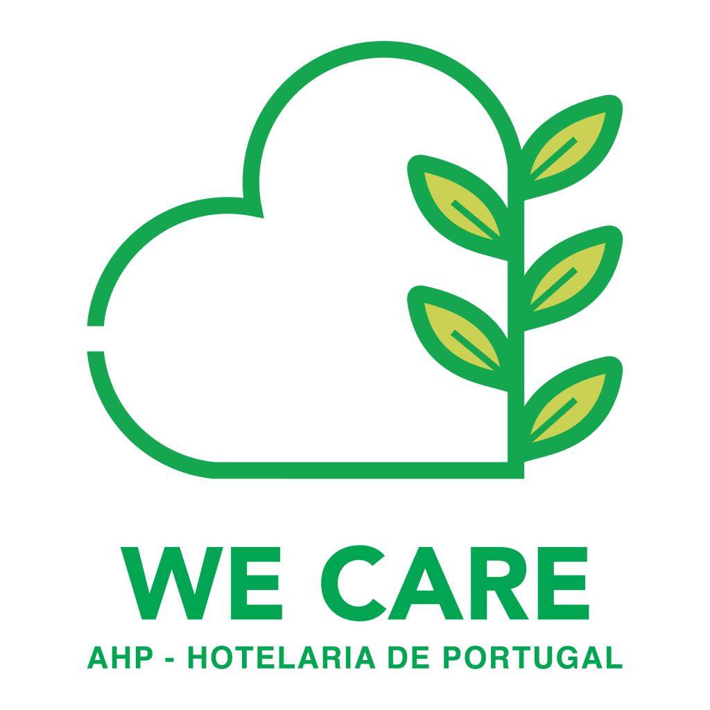 """Sustentabilidade Ambiental - Programa HOSPES Selo """"We Care"""""""
